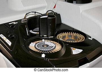 Laboratory centrifugal