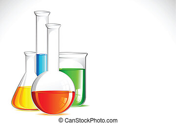 laboratory zařízení