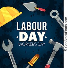 labour day celebration to freedom holiday