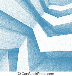 labyrint, bakgrund