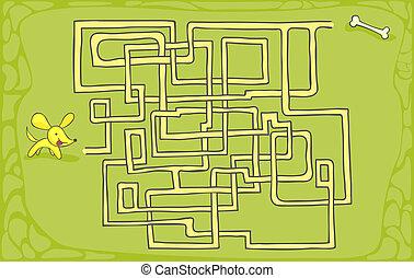 Labyrinth - Maze