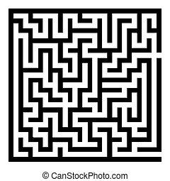 labyrinthe, labyrinthe