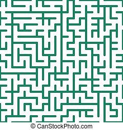 labyrinthe, seamless
