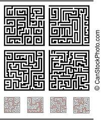 labyrinths 14