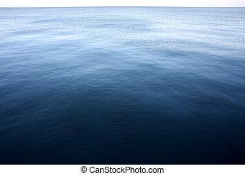 lac eau