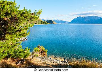 lac, hawea