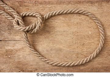laccio, corda