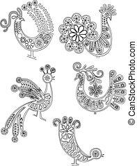 lace birds 5