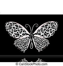 lace butterfly2