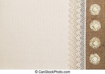 Burlap Texture Stock Photoby Studio3063 115 Lace