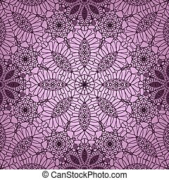 lace pink background