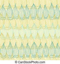 lace., vetorial, seamless, textura
