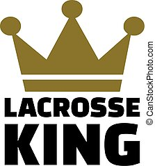 Lacrosse Crown