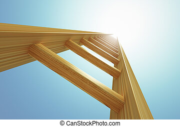ladder.