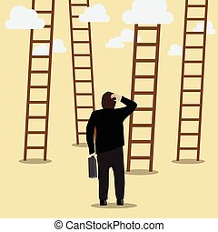 Ladder to Success