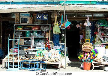 laden - korea