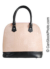 Ladies handbag - This is a beautiful ladies handbag in a ...