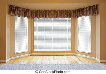 ladre janela
