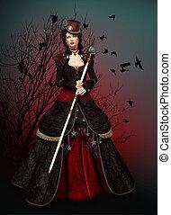 Lady Vlada