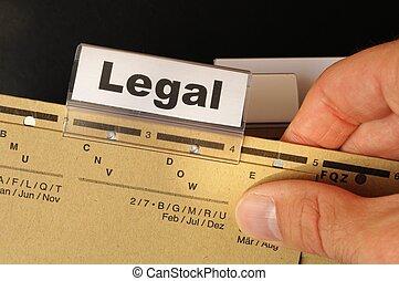 laglig
