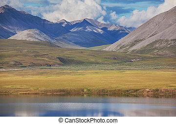 lago, alaska