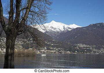 lago, alpino