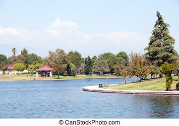 lago, balboa