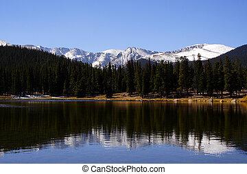 lago, eco