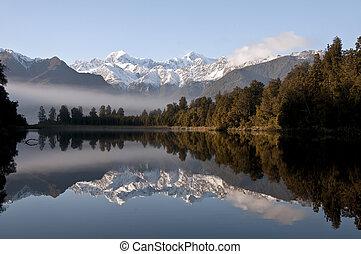 lago, matheson
