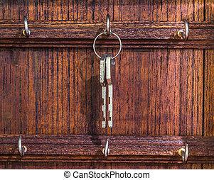 lagring, nøgle