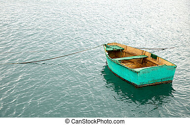 "Laguna ""Charco de San Gines"" at Arrecife"
