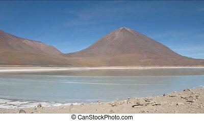 Laguna Verde , Bolivia