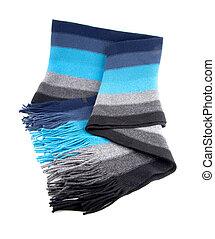 laine, écharpe