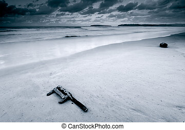 lakatlan, tengerpart