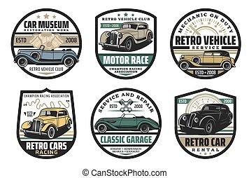 lakbér, szolgáltatás, rendbehozás, restaurálás, autó, jármű