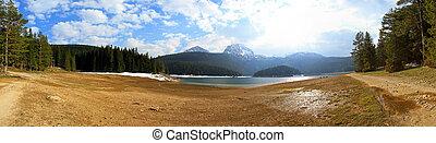 Lake Crno