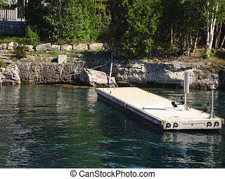Lake & Dock