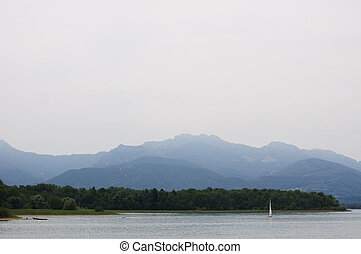 lake-forest-mountain, 2