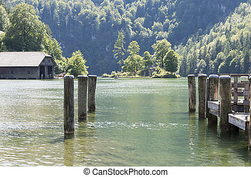 Lake Koenigssee