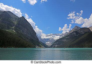 Lake Louise Perfection
