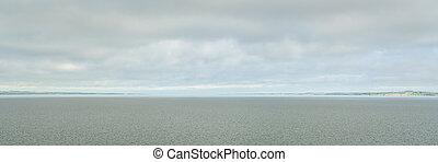 Lake McConaughy in Nebraska - Lake McConaughy, a reservoir ...