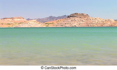 Lake Mead, Nevada - Lake Mead National Recreation Area,...