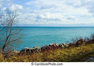 Lake Ontarion 2