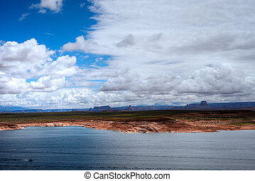 Lake Powell Arizona