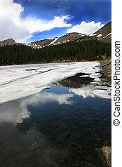 Lake Reflections 75