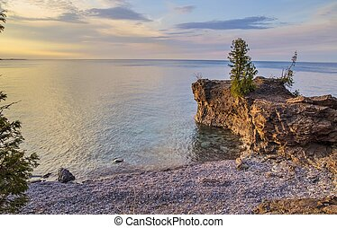Lake Superior Coast