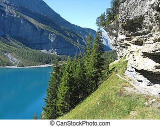 lake  Switzerland