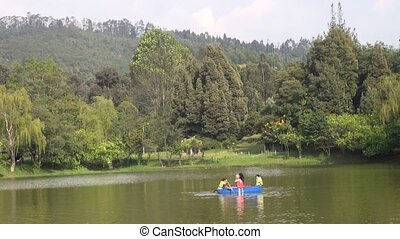 Lakes, Ponds, Freshwater, Bodies of Water, Natural