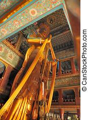 Lama Temple (YongHeGong) , Beijing
