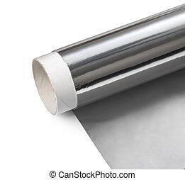 lamina, alluminio